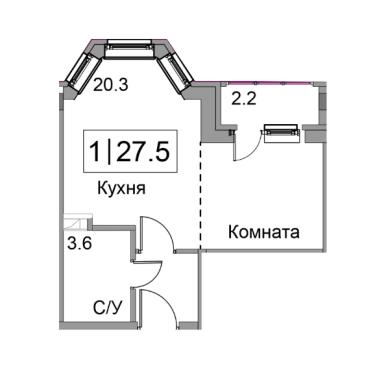 ЖК Новое Бисерово 2